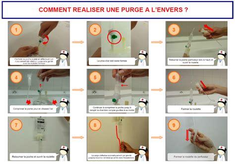 prise de sang sur chambre implantable et circulation d 39 un liquide perfusion limiter le