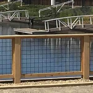 Wild Hog U00ae Wire Railing Panels - Pro Deck Supply