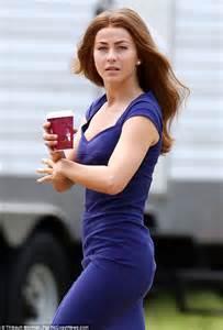 Safe Haven Julianne Hough Brown Hair | www.pixshark.com ...