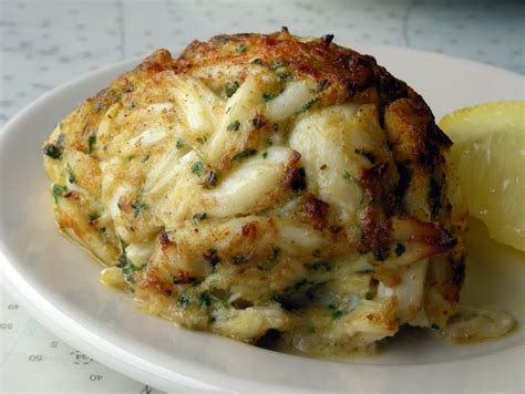 lump crab cakes recipe baked blog dandk