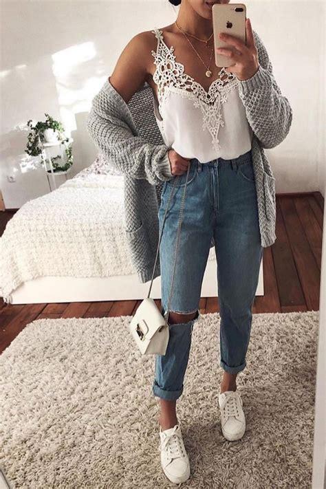 31 Cute Fall Styles For Women Winter Fashion 2019 Classy
