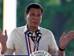 Rodrigo Duterte's drug war in the Philippines has killed ...