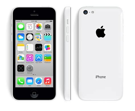 iphones verizon verizon apple iphone 5c 32gb white verizon wifi