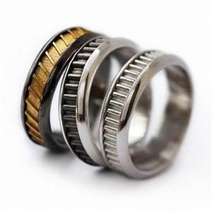 wedding band set man wedding ring his fine silver wedding With handmade mens wedding rings