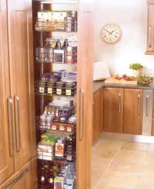 Pull Out Kitchen Storage Solutions