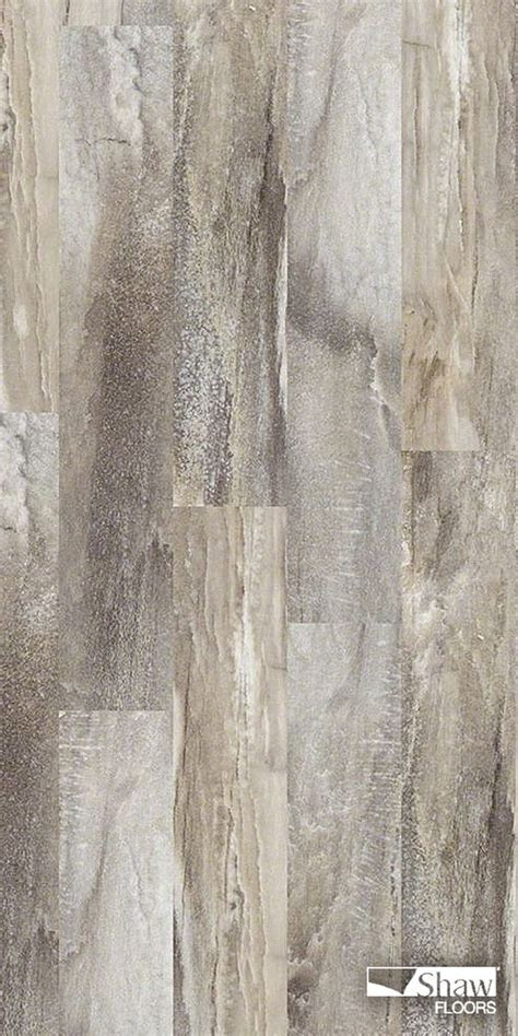A visual fusion of stone and wood, ?Easy Style,? a