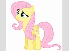 Image FANMADE Fluttershy Vectorpng My Little Pony
