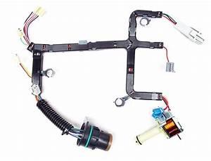 Gm 4l60e 4l65e Transmission Wire Harness Tcc Solenoid 2006