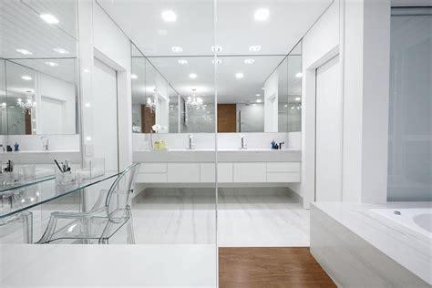 pure white bathroom designs decorating ideas design