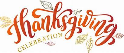 Thanksgiving Celebration Christian Event