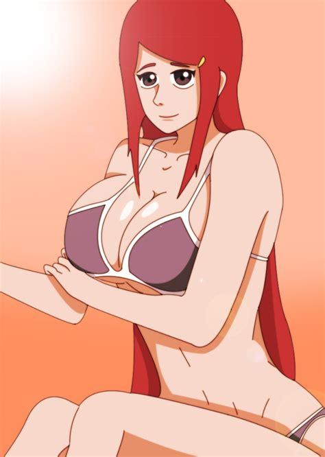 Komik Sex Naruto Kushina Xxx Photos