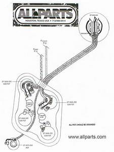 What Is The Difference In Gibson Wiring