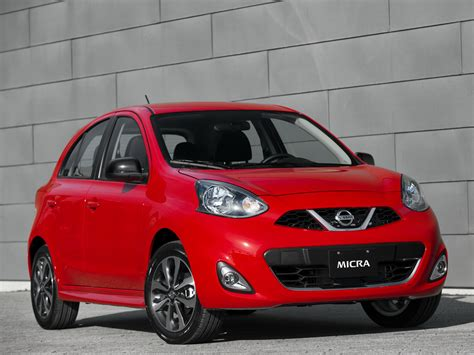 2018 Nissan Pixo Pictures Information And Specs Auto