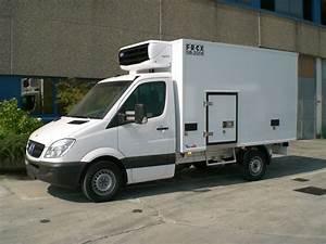 Camion Sprinter : camion r frig r mercedes sprinter ~ Gottalentnigeria.com Avis de Voitures