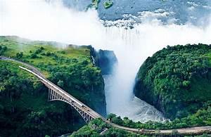 Destination 7 Continents: Zambia Tours & Safaris| Goway Travel