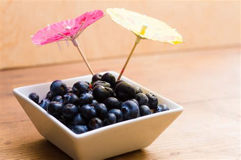 how to wash blueberries how to clean blueberries 7 steps with pictures wikihow