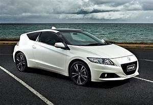 New Car Sales Price Honda Cr-z