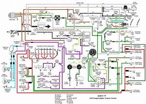 Free Wiring Diagrams  U2013 Volovets Info