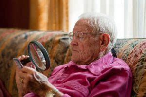 Age-related macular degeneration linked to Alzheimer's disease