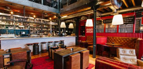 Restaurant Patio Tables by Smiths Of Smithfield Review Farringdon Restaurant Bar