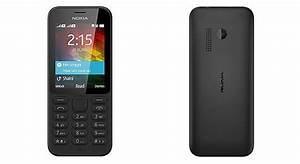 The Nokia 215 Dual Sim Comes To India For Rs  2 149