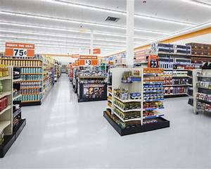 Retail Store Fit Out - Big Lots The Bannett Group