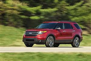 2013 Ford Explorer Sport Introduced With 350 Horsepower V6