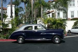 1946 Packard Clipper 100 Percent Restored Modern