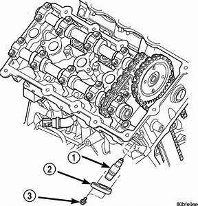 2001 Chrysler Sebring Lx 2 7l Timing Chain Diagrams
