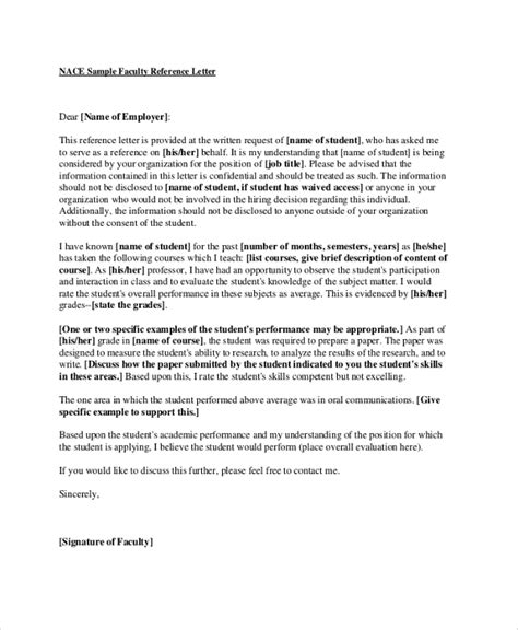 sample recommendation letter templates   ms