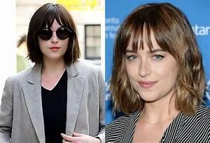 """New """"Girl Next Door"""" Celebrity Bob Hairstyles Trends ..."""