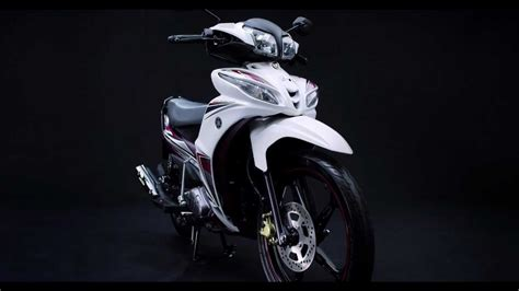 Yamaha Jupiter Z1 Image by Yamaha All New Jupiter Z1 Official Tvc