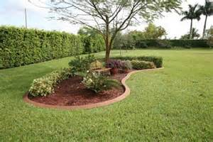 Flower Bed Landscaping Ideas Image