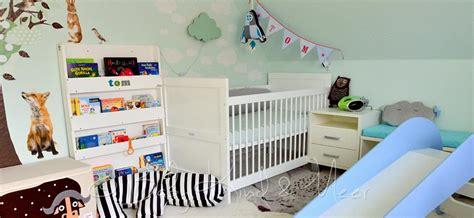 Toms Kinderzimmer  Roomtour  Familienleben, Kinderzimmer