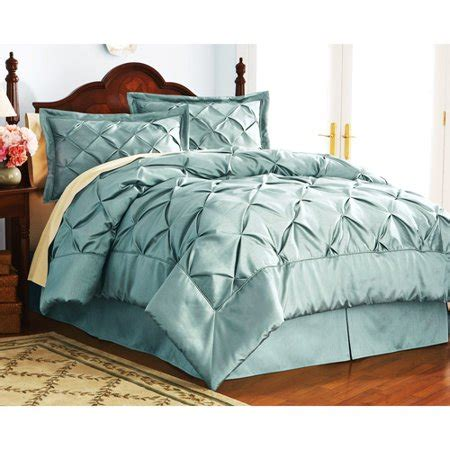 walmart bedspreads and comforters better homes and gardens bedding tufted 4 comforter