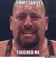 Big Show Crying Meme