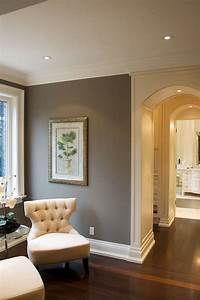 paint colors for walls Benjamin Moore Storm on Pinterest