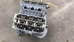 Service Manual  Cylinder Head Removal 2011 Honda Pilot