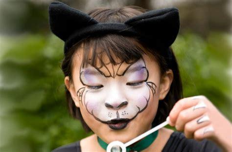 [ina's Beautystaffellauf] Katze / Cat Make Up