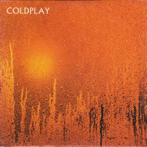 Coldplay Acoustic Cd Enhanced Promo Discogs
