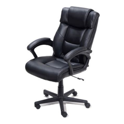 staples desk chair staples serene executive chair black staples 174