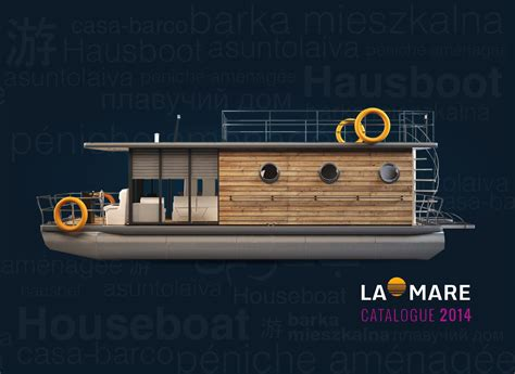 3 home plans la mare houseboats by 66446 issuu