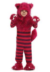 cheshire cat toddler costume toddler deluxe cheshire cat costume