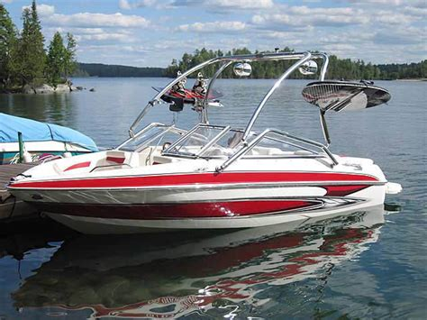 Glastron Boat Wakeboard Tower glastron wakeboard towers aftermarket accessories