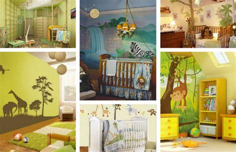 deco chambre savane déco chambre bébé savane jungle raliss com