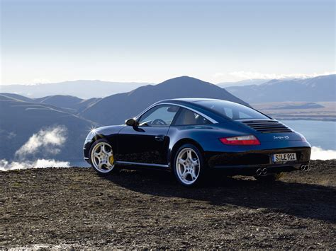 Porsche Photo by Porsche 997 911 Targa Photos Photogallery With 10 Pics