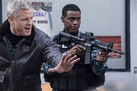 The Last Ship - Today Tv Series