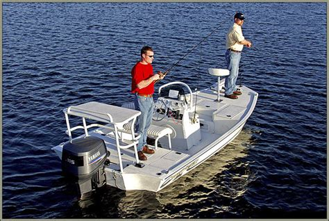 War Eagle Shallow Water Boats by Research 2011 War Eagle Boats 19 Coastal Tomahawk On