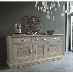 Collection stockholm blanchi pour une deco ecolo reussite for Idee deco cuisine avec meuble salle a manger chene blanchi
