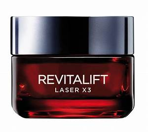 Revitalift day cream review